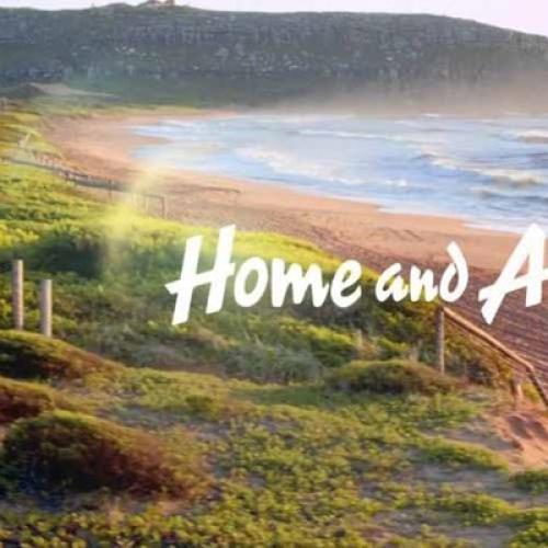 Home & Away Star Defends Her Plastic Surgery
