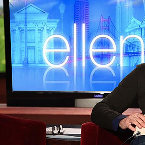 The Ellen Degeneres Show Could Come To An End Soon