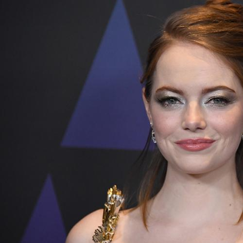 Emma Stone Reported To Star As Cruella De Vil In Remake