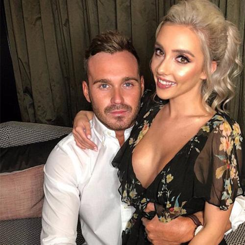 Did Love Island's Erin Just Hint That Eden Cheated On Her?