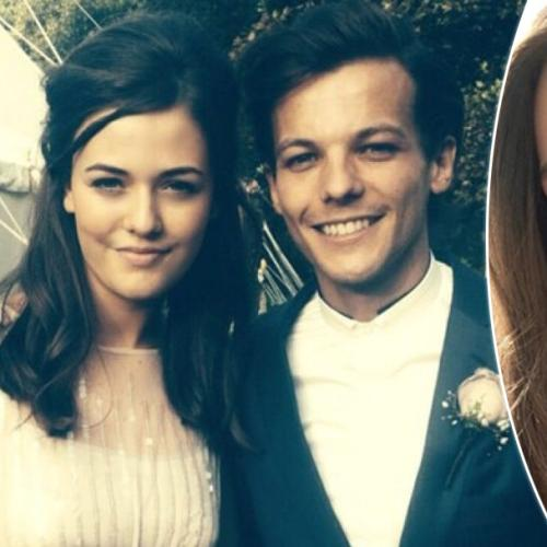 Louis Tomlinson's Sister Found Dead At 18