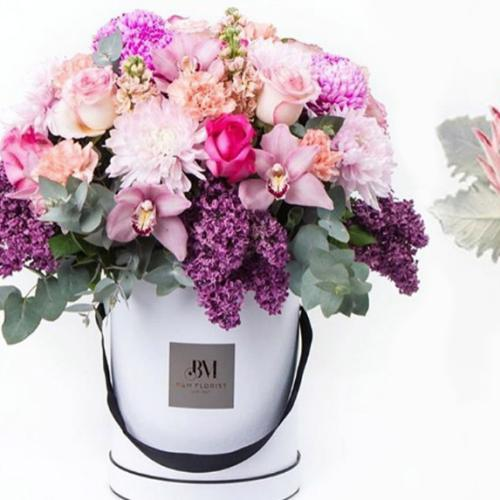 Online Flower Delivery Service Is Like Deliveroo For Flowers