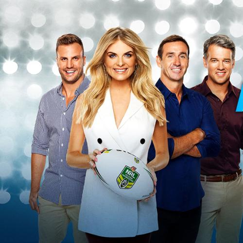 Channel Nine Axes Nrl Footy Show After 25-Years