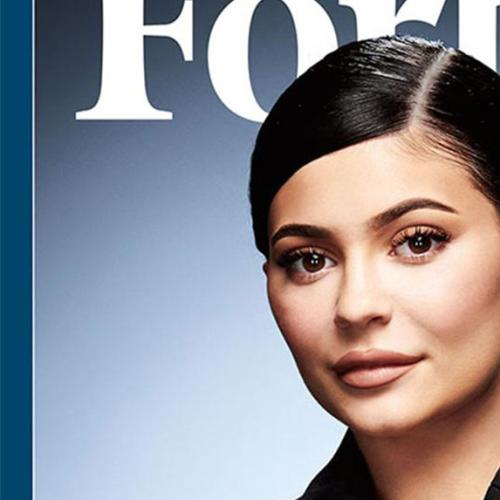 Does Kylie Jenner Deserve To Be On The Cover Of Forbes Mag?