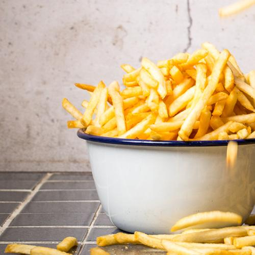 Chargrill Charlie's Are Giving Out Free Fries Today