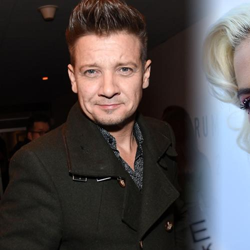 Is Lady Gaga Dating Jeremy Renner?