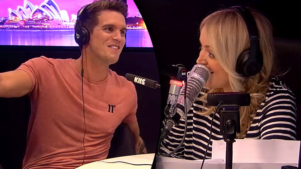 You Won't Believe Where Gary Beadle's Baby Was CONCEIVED!