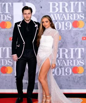 http://Jed%20Elliott%20and%20Jade%20Thirlwall%20attending%20the%20Brit%20Awards%202019%20at%20the%20O2%20Arena,%20London.%20(Photo%20by%20Ian%20West/PA%20Images%20via%20Getty%20Images)