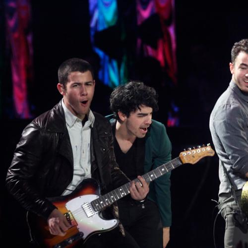 Nick Jonas Explains Exactly How The Jonas Brothers Reunited