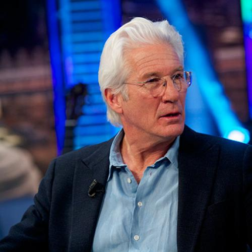 Richard Gere, 69, Is A Dad Again!