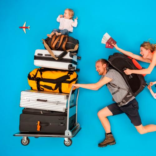 Top 5 Airport Hacks Every Traveller Should Know