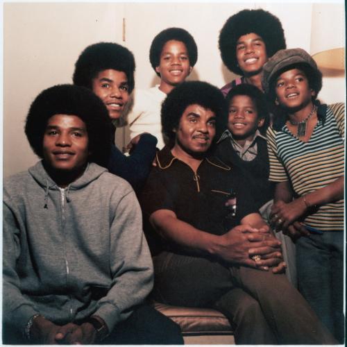 Jackson Family's Lifelong Friend Opens Up About Joe's Death