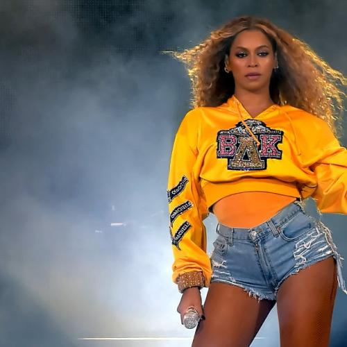 Beyoncé Details Her Super Strict Coachella Diet