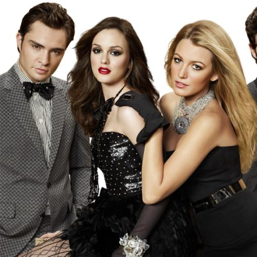 Spotted: A Gossip Girl Reboot Could Be In The Works