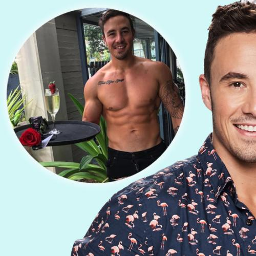 Love Island's Grant Crapp Could Be The Next Bachelor