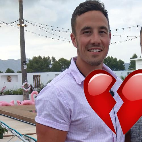 Love Island's Grant And Tayla Have Broken Up