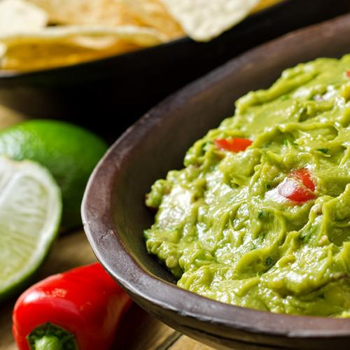 You Can Win A Year's Worth Of Free Guac From Guzman Y Gomez