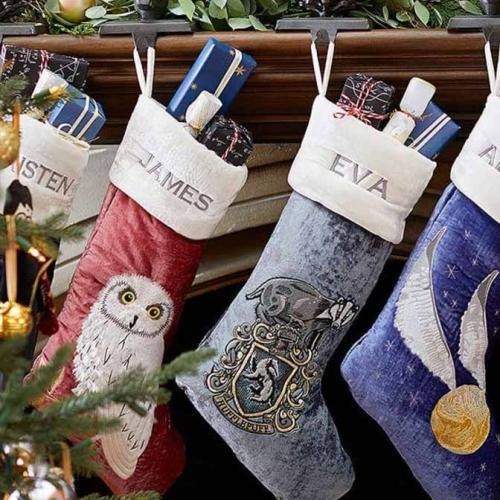 Harry Potter Xmas Decorations Will Make The Holiday Magical