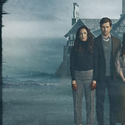 The Haunting Of Hill House Could Get A Second Season