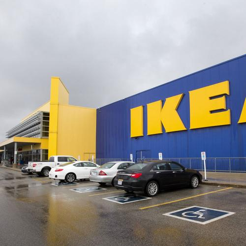 Get Out Your Allen Keys! Ikea Just Announced A Massive Sale