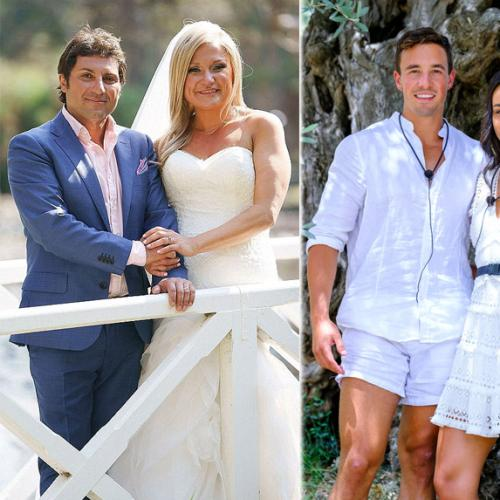 MAFS, Love Island & Bip Stars Rumoured To Be On Iac