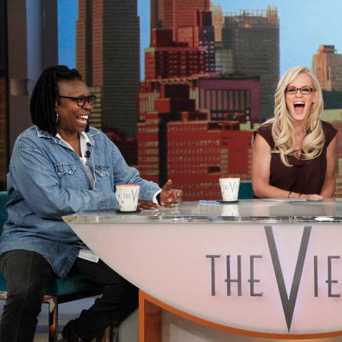 Jenny McCarthy Says Working On The View Was A 'Living Hell'