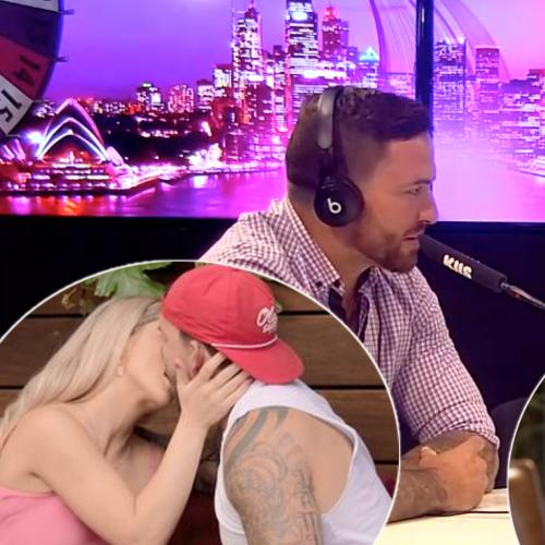 MAFS' Dan & Jess Have Been Getting Death Threats