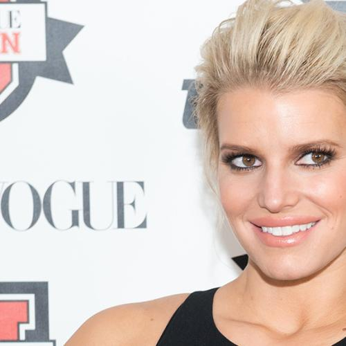 Jessica Simpson Is Expecting Baby Number 3!