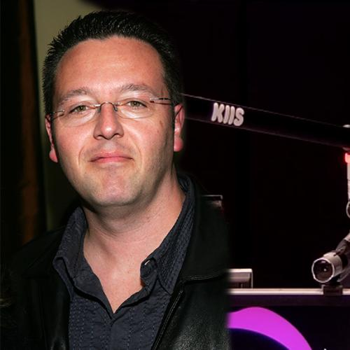 John Edward Had No Idea What I'm A Celebrity Involved