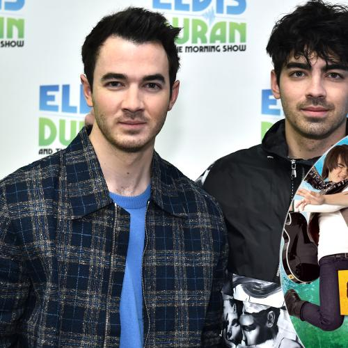 The Jonas Brothers On Making Camp Rock 3