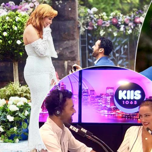 MAFS' Jules And Cam Reveal When They're Getting Married
