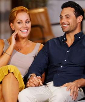 Jules Robinson & Cam Merchant Refused MAFS Reunion After Offer Of $60,000