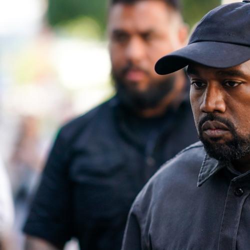 Devastating News For Kanye West This Morning