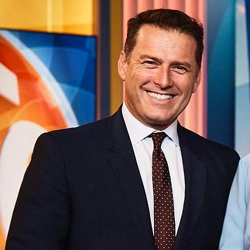 Karl Stefanovic Addresses Rumours He Hates Georgie Gardner