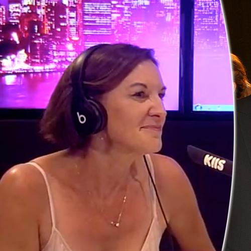 Cassandra Thorburn Opens Up About Karl Stefanovic Breakup