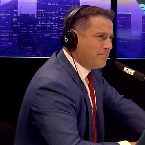 Karl Stefanovic Says He Was Pissed At Peter After UberGate