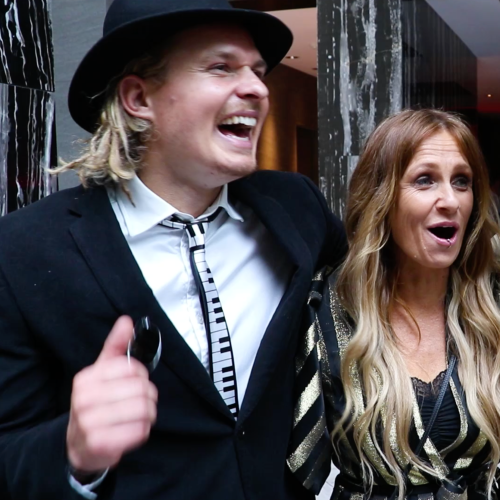 You Won't Believe What Happened In Kasey Chambers Hotel Room