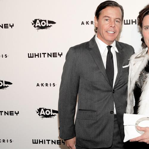 Kate Spade's Husband Made Touching Tribute To His Late Wife