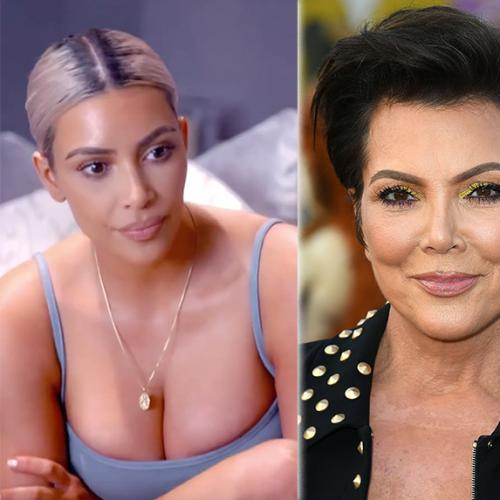 Will Kourtney Kardashian Quit KUWTK? Kris Jenner Speaks Out