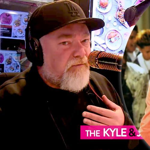Kyle Reckons He's Responsible For Chris Brown's Comeback