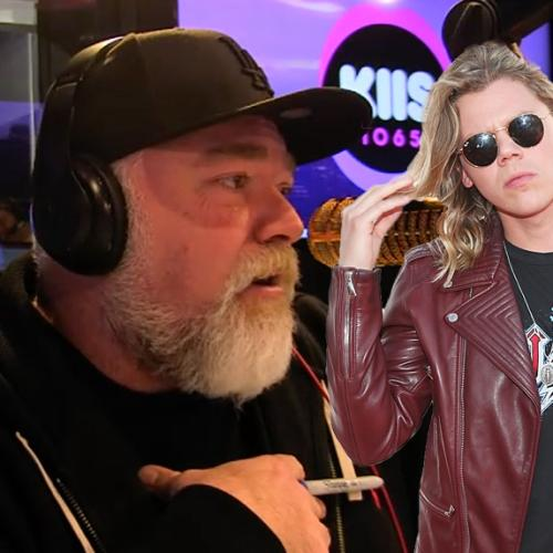 Who's The Bigger Ladies Man: Kyle Or Conrad Sewell?