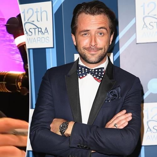 Darren McMullen Claims Kyle Broke Up His Relationship