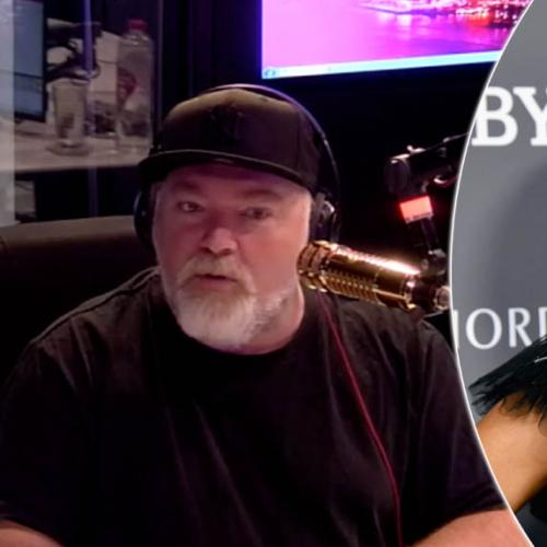 Kyle Reckons Jessica Alba Tried To Hook Up With Him