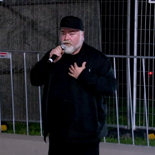Kyle Sandilands Opens Up About Why He Was Kicked Out Of Home As A Child