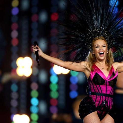 Kylie Minogue Might Perform At Mardi Gras Sydney 2019