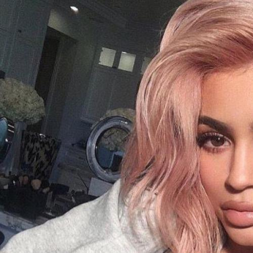 Kylie Jenner's Latest Attempt To Hide Her Baby Bump Is Ridic