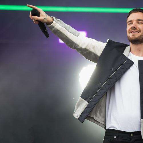 Liam Payne Will Perform A Free Concert In Sydney This Month