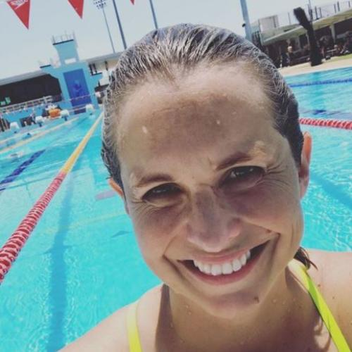 Libby Trickett: Physical Activity Is About More Than Looks