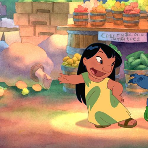 Lilo & Stitch Is Getting A Live-Action Disney Remake