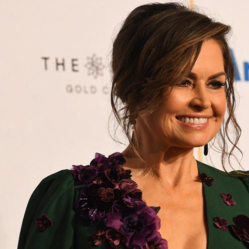 Lisa Wilkinson Makes Shock Return To Channel Nine Tv